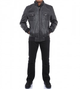 asymmetry-siyah-deri-lastikli-ceket