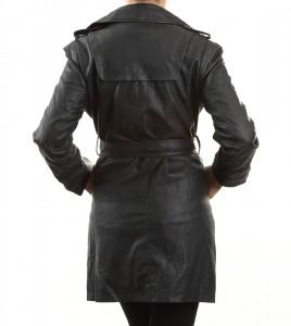 boyner bayan deri ceket siyah 268x300 Boyner Deri Ceket