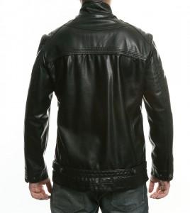 pi deri ceket boyner siyah 268x300 Boyner Deri Ceket